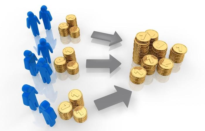 Инвестиции в ПАММ счета
