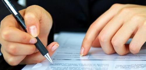 Как избежать ошибок в подписании кредитного договора