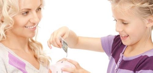 5 советов, как научить детей обращаться с деньгами