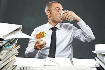 Научитесь правильно тратить деньги на еду
