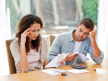 Пересмотрите семейный бюджет