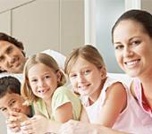 Где и как лучше взять ипотеку многодетной семье