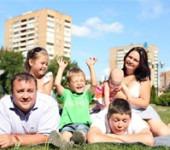 Субсидия на строительство дома многодетным семьям