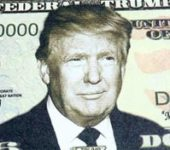 Доллар будет падать или расти? Предположение на 2017