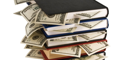 6 книг, которые обучат вас финансовой грамотности
