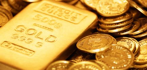 Инвестиции в золото | позаботьтесь о своем будущем уже сегодня