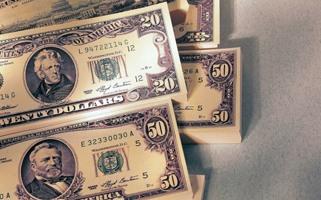 Самый выгодный вклад в долларах в Москве