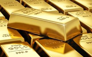 Типы золотых слитков