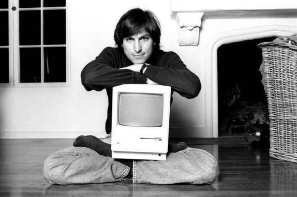 3 привычки, которые сделали Стива Джобса успешным