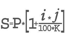 Photo of Формула расчета процентов по вкладам