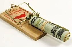Риски при инвестировании в ПИФы