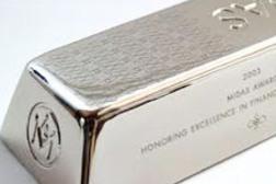 Photo of Как вложить деньги в серебро