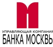 ПИФЫ УК банка Москвы