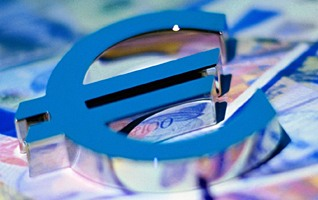 Краткосрочные вклады в евро