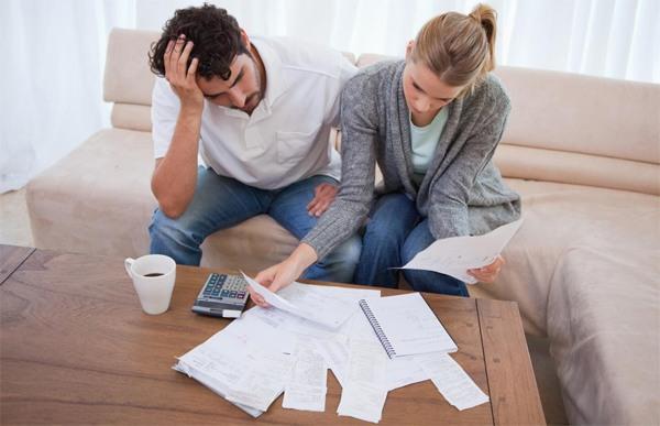 Долг по кредиту