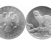 Монета Соболь