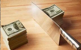 Что делать с испорченными деньгами?