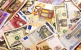 Почему проценты по вкладам в валюте ниже рублевых? - Ответ здесь