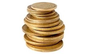 Куда можно сдать мелочь и порванные деньги