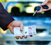 Kredit pod zalog avto