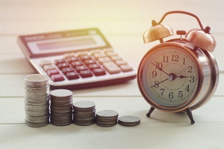 Photo of Выгодные краткосрочные вклады в рублях в 2019